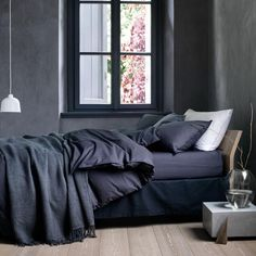 Zeitlos schöne Bettwäsche