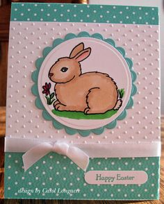 Happy Easter - Our Little Inspirations
