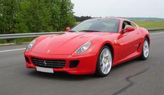 Ferrari 599XX (1.500.000 €)