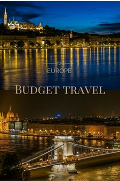 Travelling to 4 cities in 3 countries for 100 euros-Budget travel in europe
