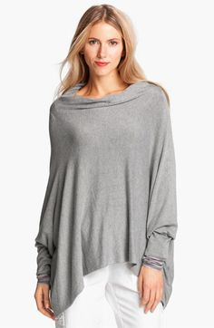 Eileen Fisher Funnel Neck Sweater available at #Nordstrom