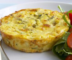 Chicken and corn frittata – Dinner Recipes Egg Recipes, Light Recipes, Chicken Recipes, Dinner Recipes, Cooking Recipes, Chicken Meals, Chef Recipes, Cooking Tips, Dinner Ideas