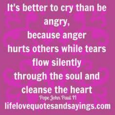 #quote anger