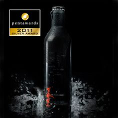 Silver Pentaward 2011 Beverages Water Brand: Magma de Cabreiroá  Entrant: Hijos de Rivera S.A.  Country: SPAIN  Web: www.estrellagalicia.es