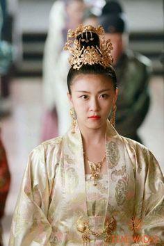 Empress Ki Dresses