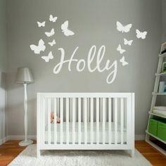 Wall Designer | Personalised Name Wall