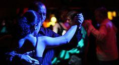 #Bailar ayuda a combatir los efectos negativos del envejecimiento - El Ibérico Gratuito: El Ibérico Gratuito Bailar ayuda a combatir los…