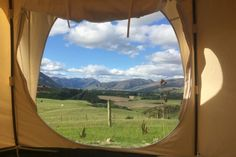 Glamping on a High Country Sheep Farm in Kingston, Queenstown-Lakes | Bookabach