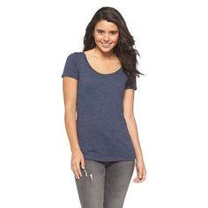 Ladies T-shirts $3 @ Target #LavaHot http://www.lavahotdeals.com/us/cheap/ladies-shirts-3-target/72642