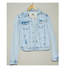 Zara Jackets & Coats - Zara denim jacket