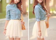 Korean Fashion ♥