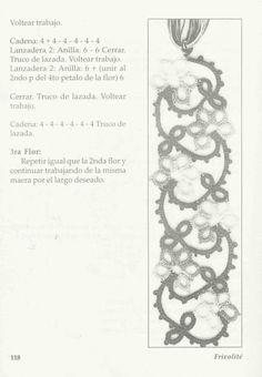Frivolite_La Magia en Tus Manos - Lada - Álbumes web de Picasa