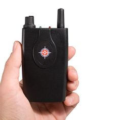 KJB Security Cell Phone and GPS Detector Simple