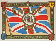 Empire Day / Commonwealth Day   NSW State Archives