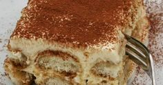 Tiramisu, fast, tasty and sure of success ! by ChristianCappel. A Thermomix ® recipe from the Desserts category www.de, the Thermomix ® community. Dessert Simple, Ice Cream Desserts, Chocolate Desserts, Winter Desserts, Easy Desserts, Desserts Thermomix, Holiday Party Appetizers, Dessert Sauces, Food Menu