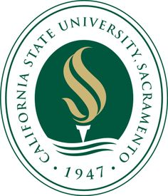 File:California State University, Sacramento Seal.svg