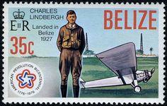 Чарльз Линдберг (1902-1974), Дух Сент-Луиса