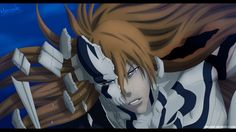 Ichigo Vasto Lorde Bleach Anime 1920x1080