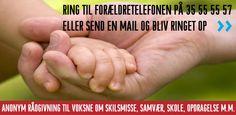 Børns Vilkår er en privat, humanitær organisation, der i mere end 30 år har arbejdet for alle børn i Danmark, men med en særlig indsats for de børn, som har det svært. Målet er at sørge for, at alle børn kan få den hjælp, de har behov for og sikre børns ret til en god barndom og et godt liv.