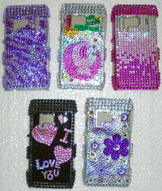 for nokia n9 hard back case diamond type studds party wear new designer