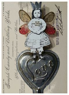 looking for love by stephanie rubiano, via Flickr