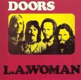 L.A. Woman [LP] - Vinyl