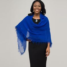 Fashion+For+Women+Over+50   Fashion Over 50: Blues for You!   Your style is My style
