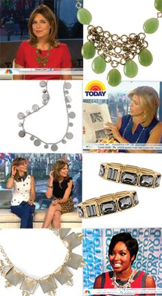 The Today Show loves our jewelry!