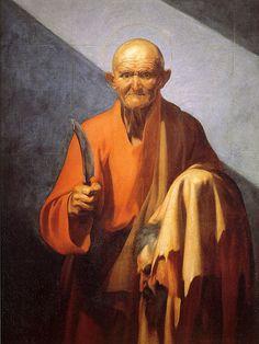 Saint Barthélémy Ribera Florence, Fondation Longhi