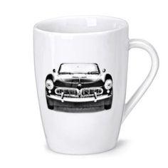 Чашка для кофе BMW 507 Mug Аксессуары бмв Украина http://bmwlife.style #bmw #бмв #motorrad #аксессуары #Украинаhttp://bmwlife.style/index.php?route=information/information&information_id=4