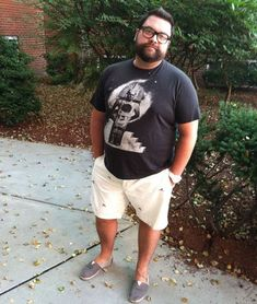 In the latest edition of Answerland, we take reader questions about wearing short shorts, and where they can pick up Bruce's favorite pair of big & tall jeans. Get the answers and ask your own questions: http://chubstr.com/2015/resources/answerland-short-shorts-and-great-looking-jeans/