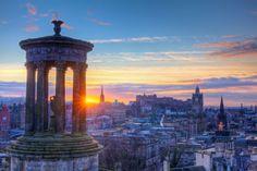 #casamento #luademel #viagem #cidade #Europa #Edimburgo #Escócia #UK