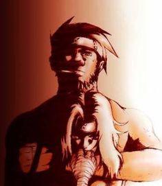 Asuma y Kurenai - Naruto Naruto And Hinata, Naruto Art, Naruto Shippuden, Boruto, Asuma Y Kurenai, Shikamaru, Action Comedy Anime, Anime Vines, Anime Fight