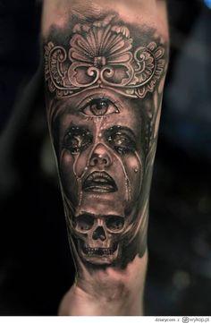 Tattoo - znaleziska i wpisy o #tattoo w Wykop.pl - od wpisu 13125639