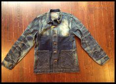 TheDenimIndustry.tumblr.com Denim & Workwear