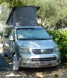 Volkswagen California Highline, 2006, € 30.000,- - willhaben.at