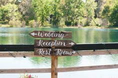 Signs - contact SummerRaine designs on ETSY for custom sign