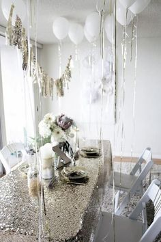 DIY Glitter ideas http://www.diply.com/creativeideas/all-that-glitters-isnt-gold-glitter-home-decor/9885