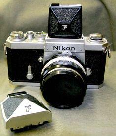 #Nikon #WLF