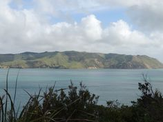 Taken from Huia Lookout -- Auckland -- New Zealand -- 27th October 2013