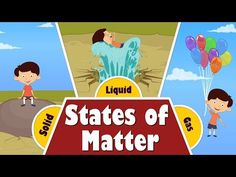 States of Matter for