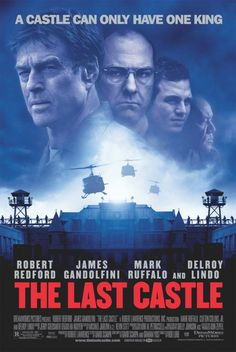 The Last Castle / Die letzte Festung (2001)