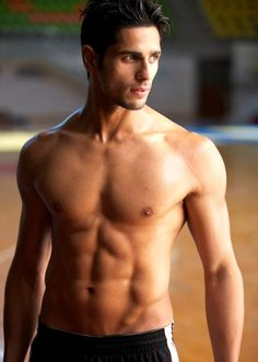 Siddharth Malhotra #Bollywood