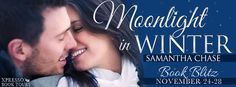 Book Blitz & Giveaway:: Moonlight in Winter Park by Samantha Chase