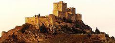 Spain - Castillo de Alburquerque, Badajoz