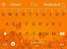 Fun keyboard