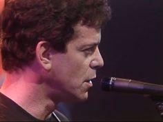Lou Reed - I Love You Suzanne - - Capitol Theatre (Official) Valentine Songs, I Love You, My Love, Theatre, Magic, Youtube, Fun, Life, My Boo