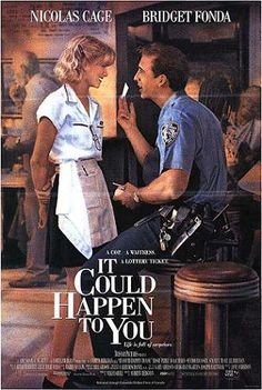 It Could Happen to You (1994 film) - Wikipedia