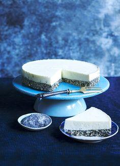 Almás-mákos-citromos torta | Dolce Vita Életmód