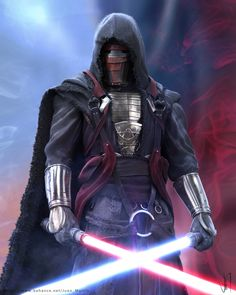 Second revision to my Darth Revan Model. Star Wars: The Old Republic - Darth Revan Star Wars Darth Revan, Star Wars Sith, Darth Revan Lightsaber, Star Wars Characters Pictures, Star Wars Pictures, Star Wars Images, Star Wars Fan Art, Star Wars Concept Art, 2160x3840 Wallpaper